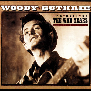 The Best of the War Years album