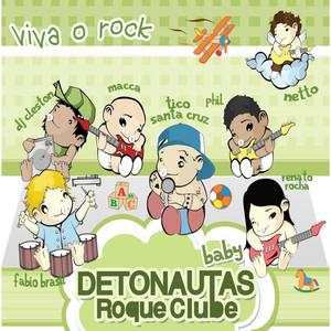 Detonautas para Bebês (Viva o Rock) album