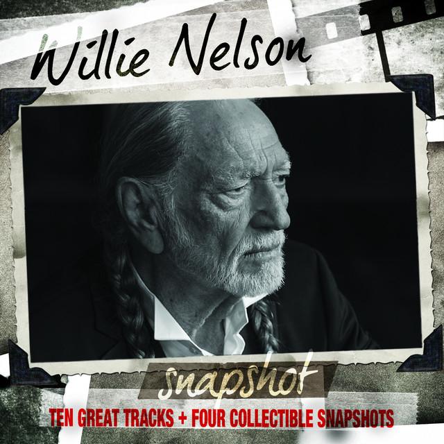 Snapshot: Willie Nelson