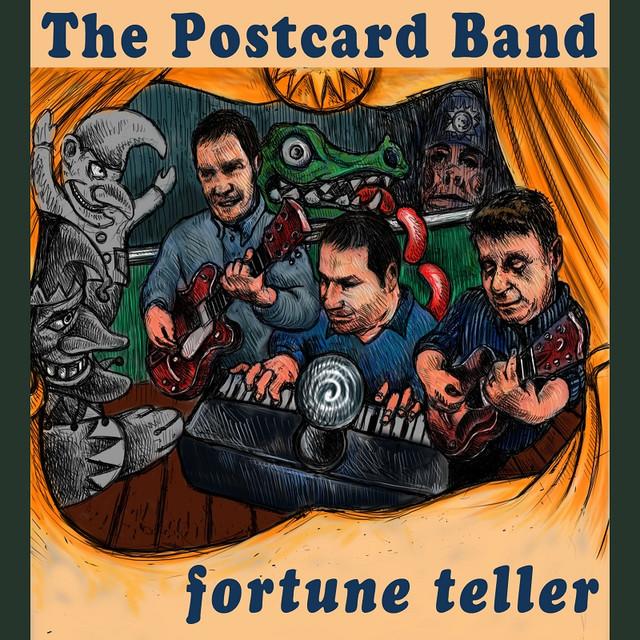 The Postcard Band