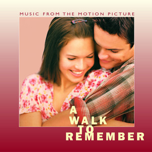 A Walk To Remember Music From The Motion Picture - Mandy Moore
