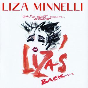 Liza's Back Albümü