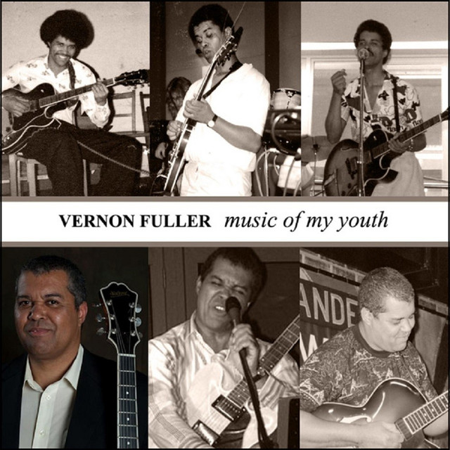 Vernon Fuller tickets and 2019 tour dates