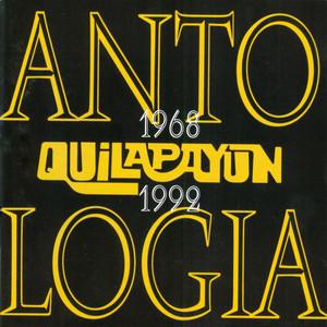 Antología 1968-1992 album