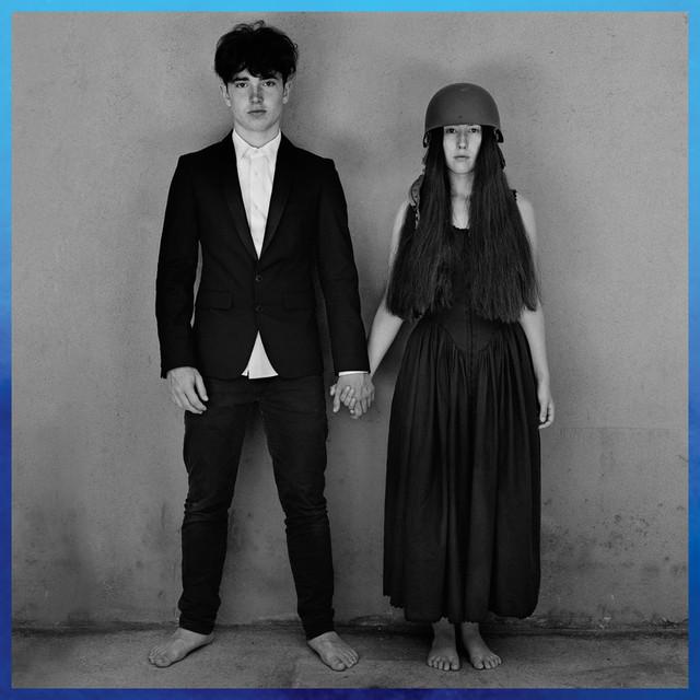Skivomslag för U2: Songs Of Experience