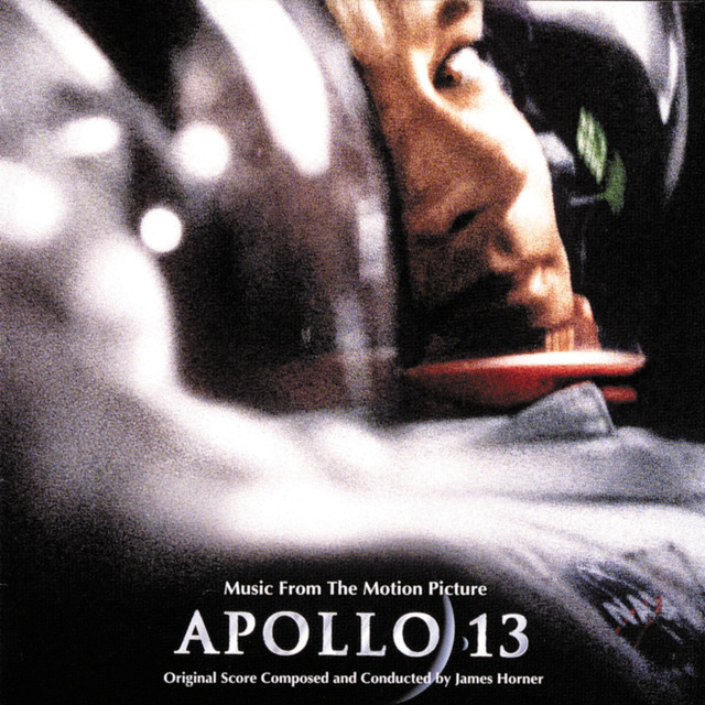 Walter Cronkite >> Apollo 13 (Soundtrack) by Various Artists on Spotify