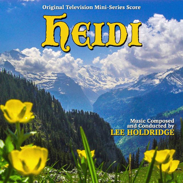 Heidi (Original Score)