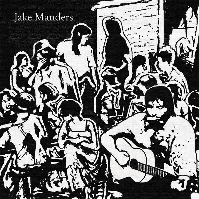 Jake Manders