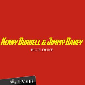 Blue Duke