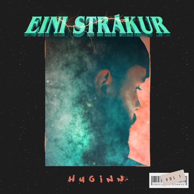 Album cover for Eini Strákur (Vol. 1) by Huginn