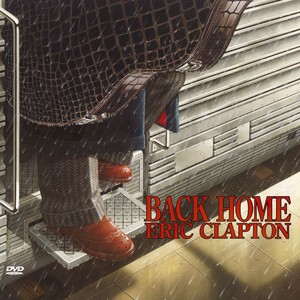 Back Home Albumcover