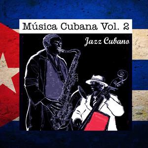 Música Cubana, Vol. 2 Jazz Cubano Albumcover