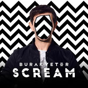 Scream Albümü