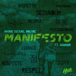 Manifesto Albümü