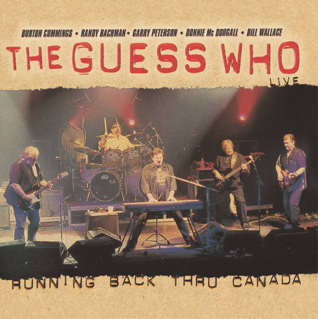 Follow Your Daughter Home, a song by The Guess Who on Spotify