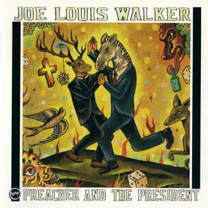 Preacher and the President album