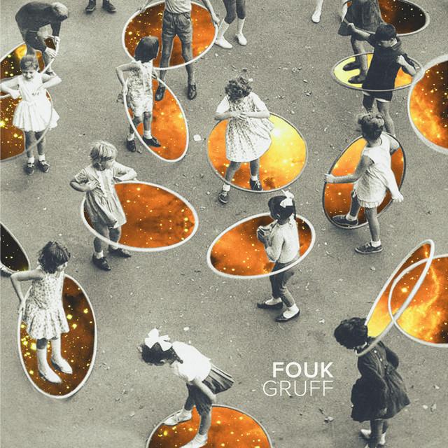 Gruff EP