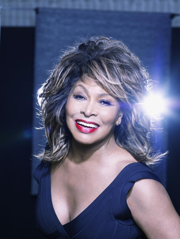 Tina Turner On Spotify