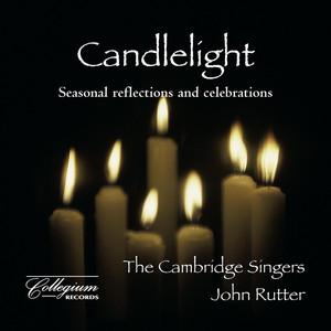 Candlelight - Seasonal Reflections and Celebrations Albumcover