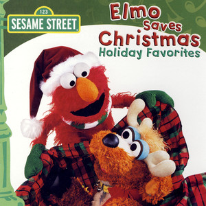 Sesame Street: Elmo Saves Christmas album