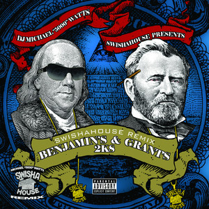 Benjamins & Grants album