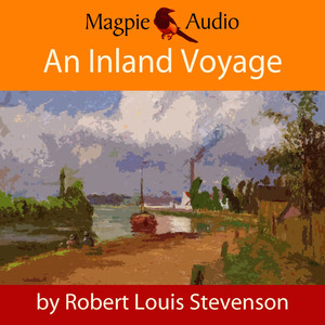 An Inland Voyage (Unabridged) Audiobook