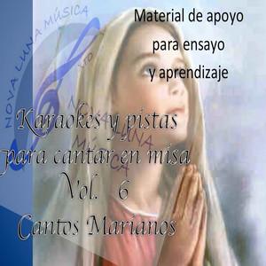 Karaokes y Pistas para Cantar en Misa, Vol. 7  - Musica Catolica