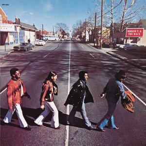 McLemore Avenue [Stax Remasters] album