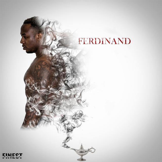 Album cover for Ferdinand by Finest Sno
