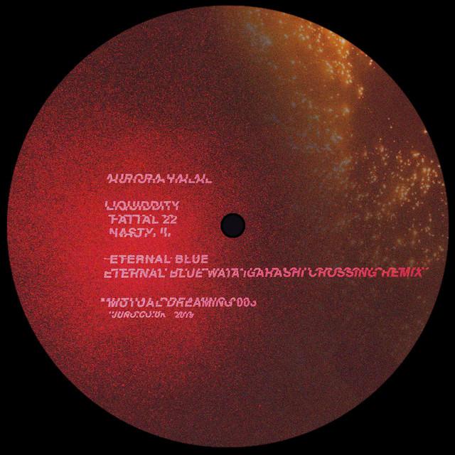 Aurora Halal Vinyl