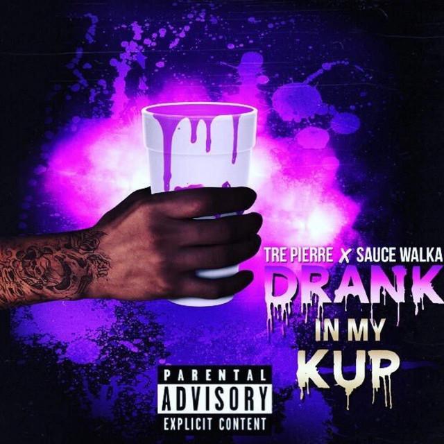 Drank in My Kup
