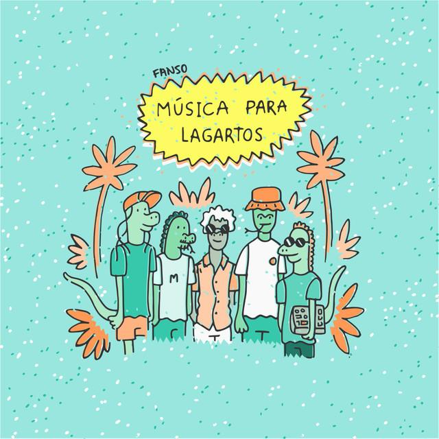 Música para Lagartos
