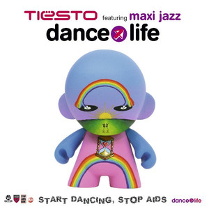 Dance4Life (All Mixes)