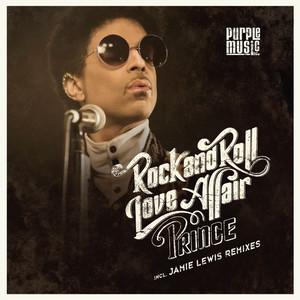 Rock and Roll Love Affair album