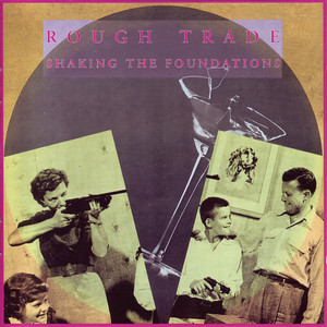 Shaking the Foundations album