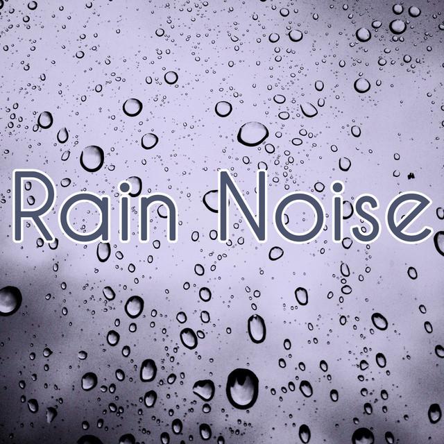 Rain Noise Albumcover
