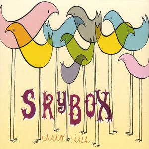 Arco Iris - Skybox