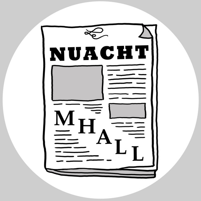 Nuacht Mhall | Podcast on Spotify