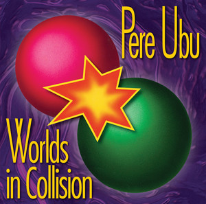 Worlds In Collision (Expanded) album
