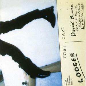 Lodger Albumcover