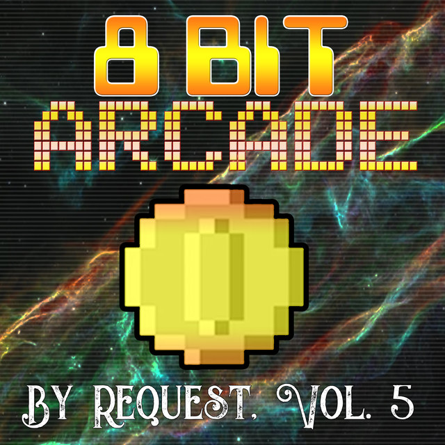 A Box Full of Sharp Objects - 8-Bit The Used Emulation, a