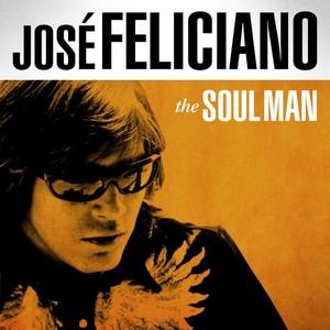 José Feliciano - The Soul Man Albumcover