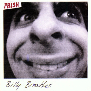 Billy Breathes album