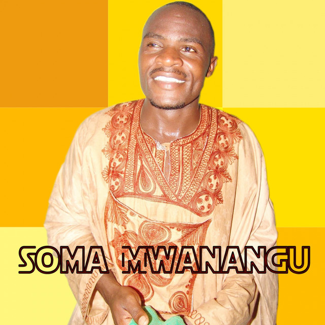 Soma Mwanangu (feat  Bahati Bukuku) by Bonny Mwaitege on Spotify