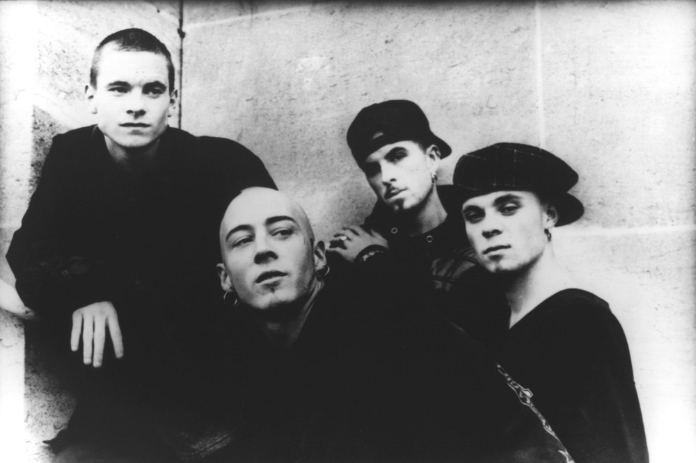 East 17 tickets and 2019  tour dates