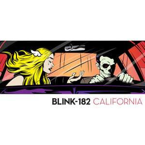 California - Blink 182
