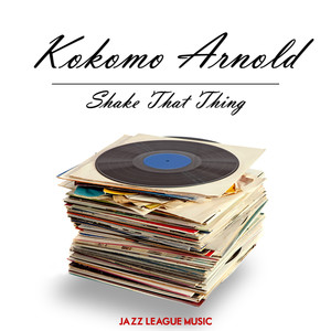 Shake That Thing album