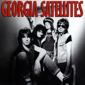 Georgia Satellites album