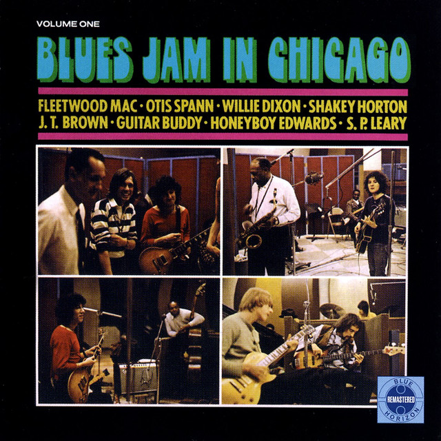 Blues Jam In Chicago - Volume 1 by Fleetwood Mac on Spotify
