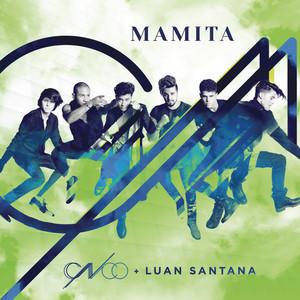 Mamita (Portuguese Version) Albümü